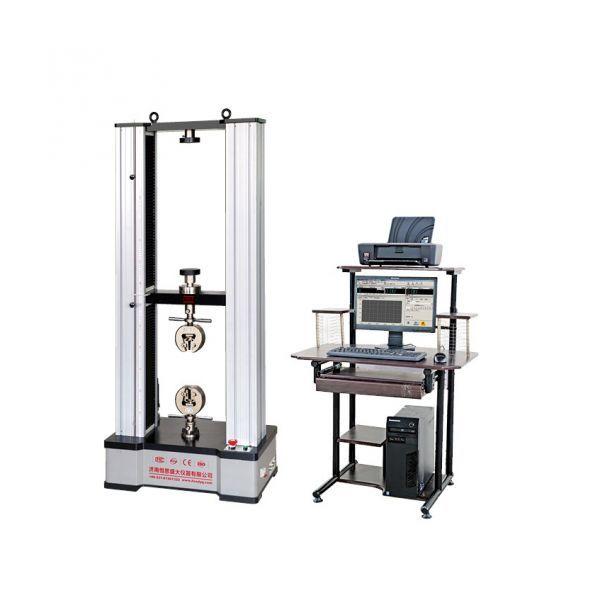 硬态铜管拉伸强度试验机