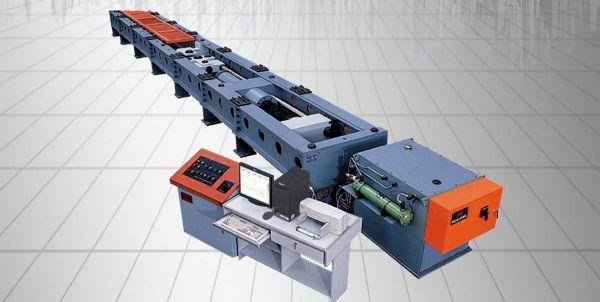 DZWL-600E微机控制绳索皮带拉伸试验机