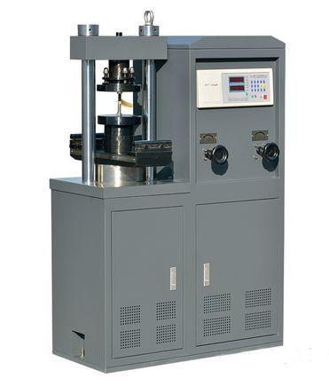 10吨碟簧压力试验机
