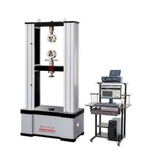 金属焊件拉伸强度试验机