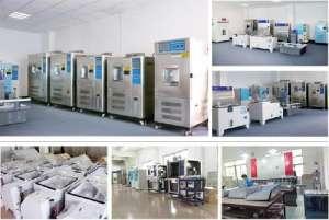高低温箱及环境可靠性试验设备产品原理